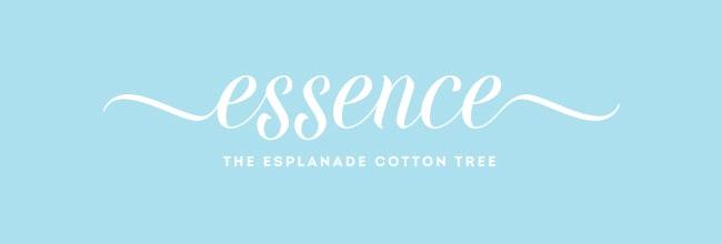Essence cotton tree